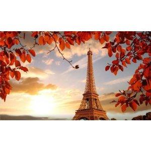 两晚£79起 3晚£129起即将截止:2-3晚巴黎自由行 支持英国多个机场出发 一起去看秋天的铁塔