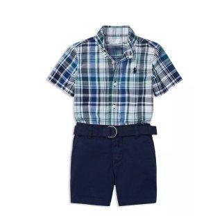 低至3折 持续更新Bloomingdales儿童服饰促销