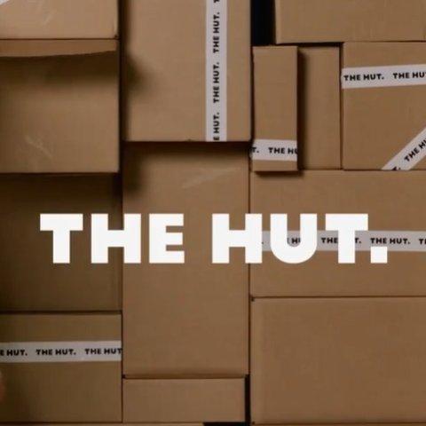 低至3折+额外9折The Hut 年中大促 Dr. Martens切尔西靴仅€44.24