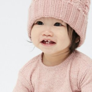 Up to 50% Off + Extra 10% OffGap Kids' & Baby Deals from $12