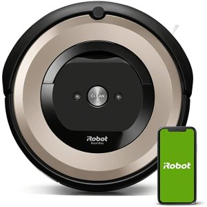 iRobot® Roomba® e6 (6198) 真空扫地机器人