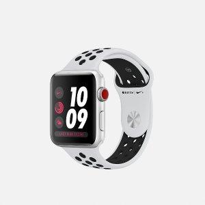 $263.20起,Cellular版仅$319.20Apple Watch Series 3 Nike+ 联名版 8折特卖