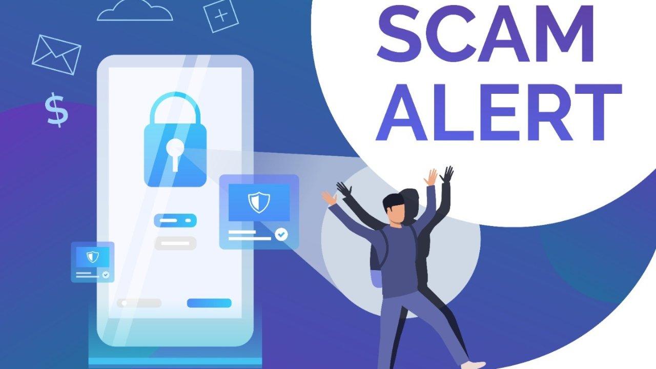 【Phone Scams】关于美国的电话诈骗你需要具备的一些常识及英文词句表达