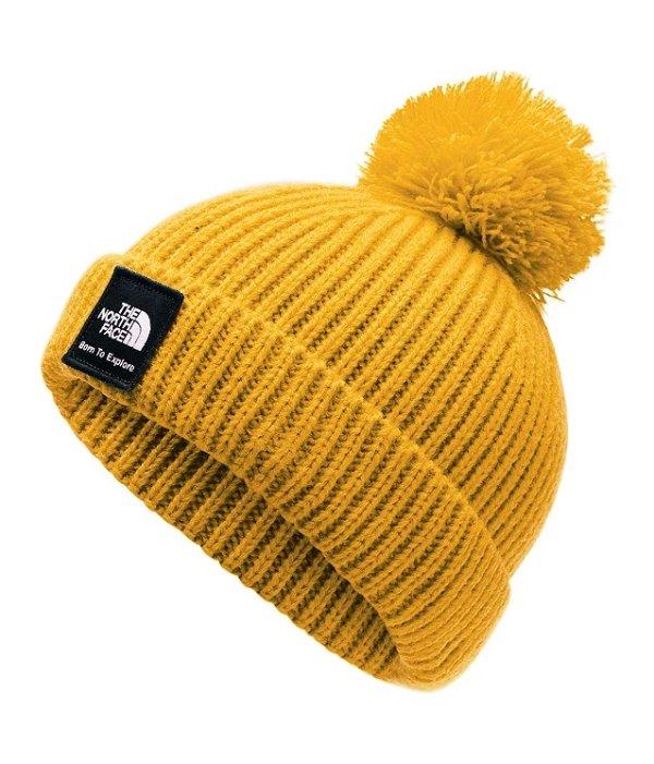 小童针织帽