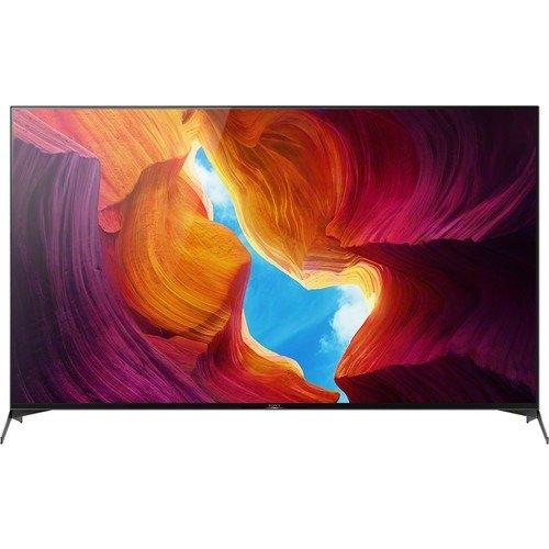 """X950H 65"""" Class HDR 4K UHD Smart LED TV"""