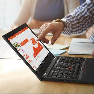 Save BigLenovo ThinkPad Fall ThinkPad Saving