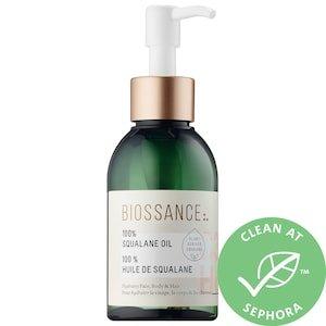100% Sugarcane Squalane - Biossance | Sephora