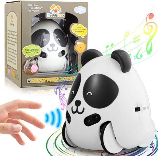 LAKIBOLE 智能感应熊猫
