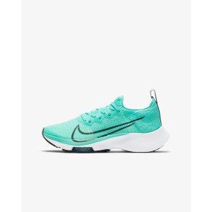Nike大童 Air Zoom Tempo FK 跑鞋