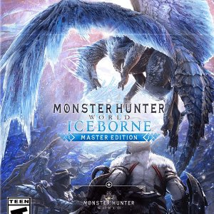 Monster Hunter World: Iceborne Master Edition - Xbox One / PS4