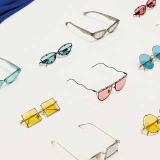 Limited Time Free ShippingCharles & Keith Women's Sunglasses Sale