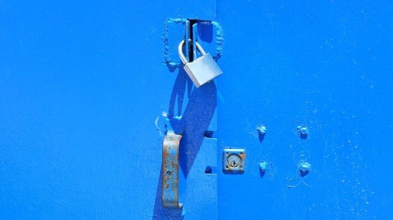 被锁在门外了怎么办,法国开锁攻略大全   附报销指南