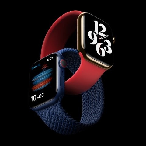 As low as $374.99Apple Watch Series 6 Smart Watch