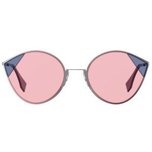 Fendi342 Cat Eye Sunglasses