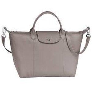 Longchamp托特包
