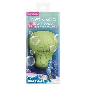 Wet n WildSquidward Makeup Sponge | Wet n Wild