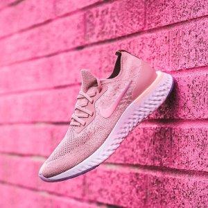 低至5折上新货FinishLine官网 EOS促销,多品牌运动服饰鞋履好价收