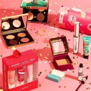 精致女孩不踩雷秘笈Sephora 点赞超10万的高人气彩妆集锦 不容错过的宝藏必囤