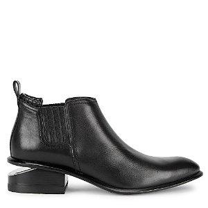 低至7折 £395收经典Kori断根靴Alexander Wang 购物狂欢罕见上线 断根靴、经典卫衣都有