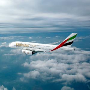 纽约往返米兰$460 雅典$519阿联酋航空Clocks Go Back大促 北美至欧洲直飞航线直降
