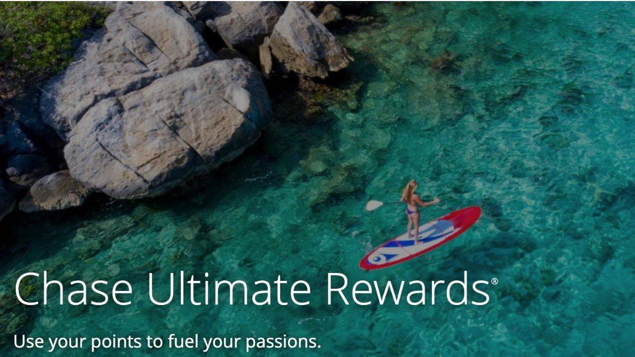 如何使用 Chase Ultimate Rewards 更划算?