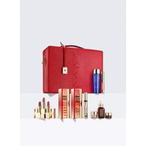 Estee Lauder消费满£45即可£68换购2019限量圣诞礼盒超值套装(价值£329)