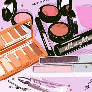 Up to 30% off + GWPwith Urban Decay Beauty @ Nordstrom