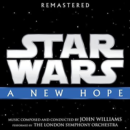 星球大战4:新希望