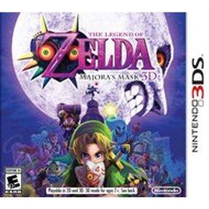 NintendoThe Legend of Zelda: Majora's Mask | Nintendo 3DS | GameStop