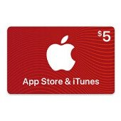 When You Use Apple Pay Get $5 iTunes Gift Card