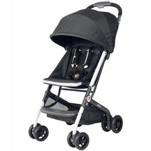 GB 轻便童车仅$98.99Albee Baby 周末大促 Stokke 成长椅近期好价$319