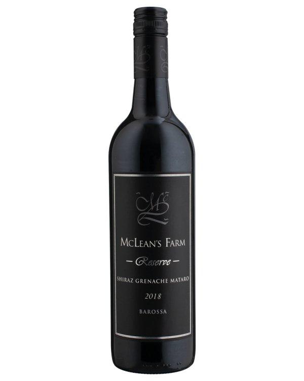 设拉子红葡萄酒 2018
