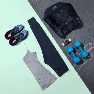 狼牙棒$19 小米运动手环$34Amazon 宅家健身好物推荐 瑜伽垫、泡沫轴、拉力带都有