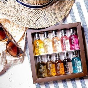 低至7折 收超值套装Molton Brown 夏季专属沐浴系列来袭 英国皇家专享品牌