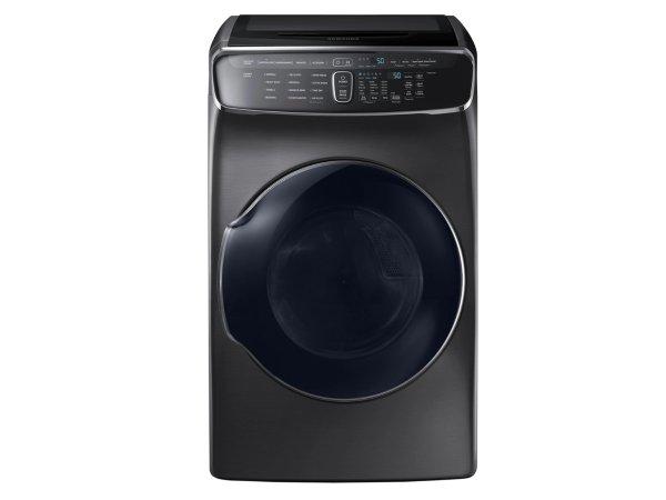智能黑钢洗衣机