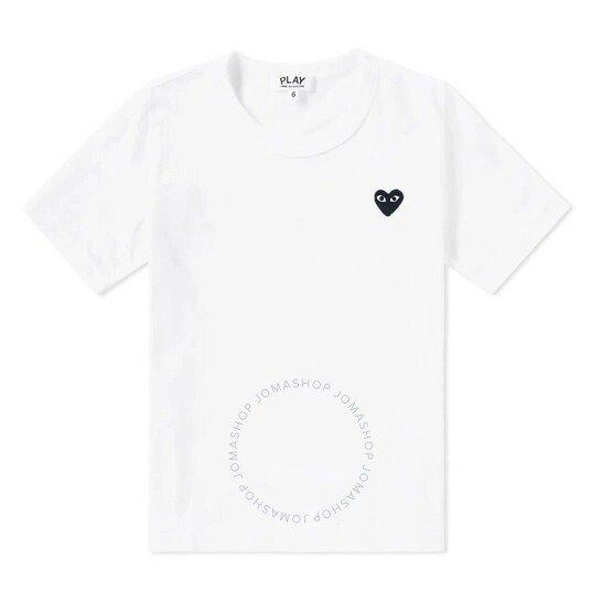 儿童爱心T恤