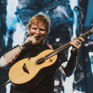 9月25日开卖!期待!Ed Sheeran 黄老板 2022演唱会预售 感受音乐的魅力