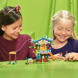 低至7折史低价:LEGO Friends 系列 儿童拼搭玩具特卖