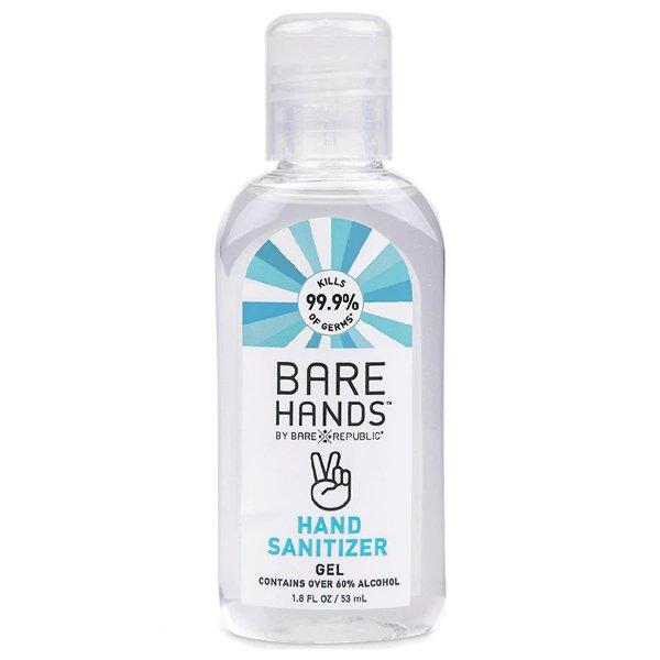 Bare消毒免洗洗手液 1.8oz