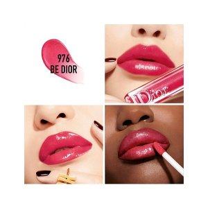 DiorAddict 唇釉