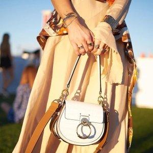 低至5折 Acne毛衣$266Mytheresa 折扣区热卖 入手Burberry、Chloe、巴黎世家、圣罗兰