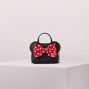 Gifts with Purchase Notebookkate spade X Minnie Mouse Bags Accessories New Arrivals