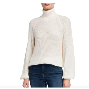Extra 50% OffNM Last Call Select Sweater and Cashmere on Sale