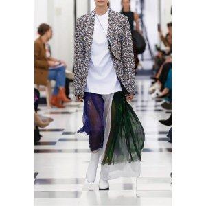 Victoria BeckhamClassic Floral Jacket