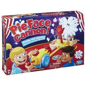 $9(原价$60)聚会必备Pie Face 抖音神器 Cannon Board游戏