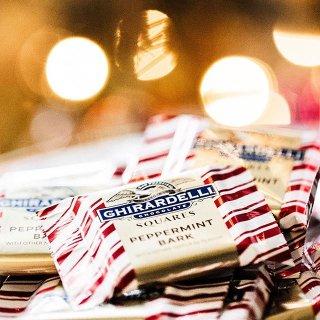 低至5折Ghirardelli 精选巧克力节日礼盒装热卖