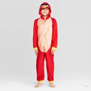 $12+满$40立减$10Target 儿童连身衣促销 大盆友也要装扮起来