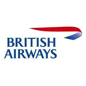 经济舱£275起,商务舱£744起限今天:British Airways英国航空 伦敦至北京/上海 特价机票热卖