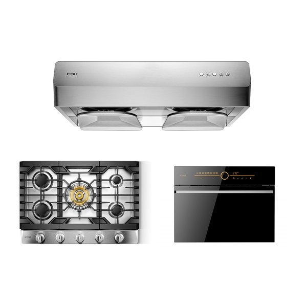 Pixie Air™ UQS3001 + Tri-Ring GLS30501 + SCD42-C2T