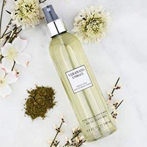 $2.29Vera Wang Embrace Body Mist for Women Green Tea and Pear Blossom Scent 8 Fluid Oz. Body Mist Spray. Bright, Modern, Classic Fragrance @ Amazon